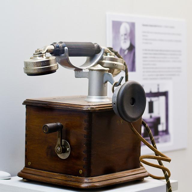 Teléfono ERICCSON COLOMES 1910 by DarcoTT WLA