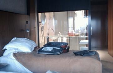 mi habitación